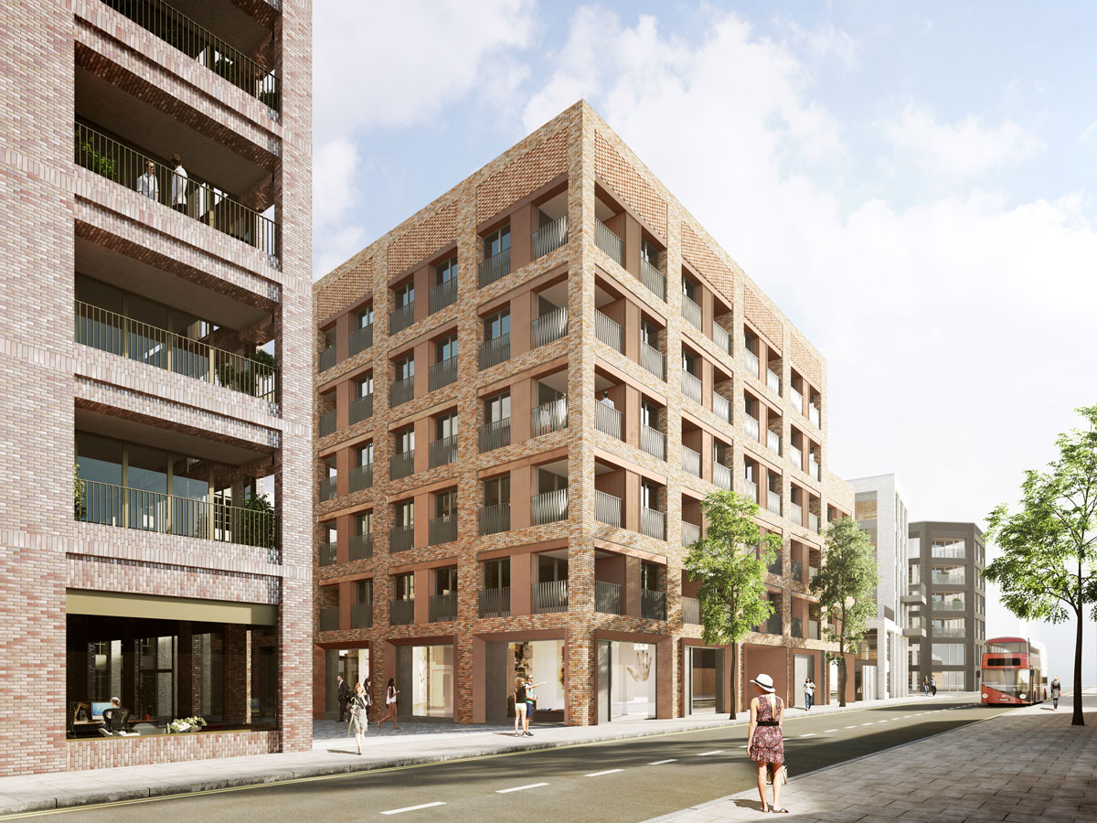 Development---Rothbury-Road-London-E9